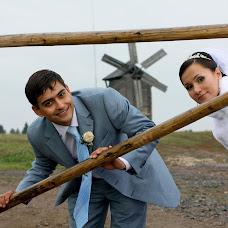 Wedding photographer Sergey Lane (LANNIERE). Photo of 19.02.2014