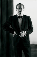 Photo: Max Beckmann FOURNEL Jacques Autoportrait