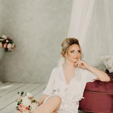 Wedding photographer Svetlana Nevinskaya (nevinskaya). Photo of 21.11.2017
