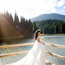 Wedding photographer Andrіy Opir (bigfan). Photo of 24.11.2018