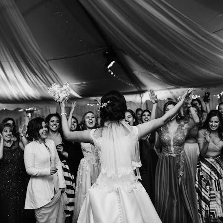 Fotógrafo de bodas Mijael Siancas (mijaelsiancas). Foto del 23.01.2018
