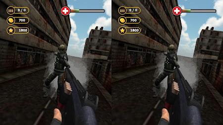 VR Crime City Gangster Killer 1.0 screenshot 5112