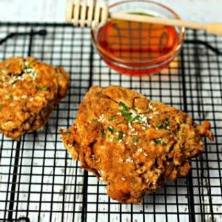 Honey Fried Chicken Recipe
