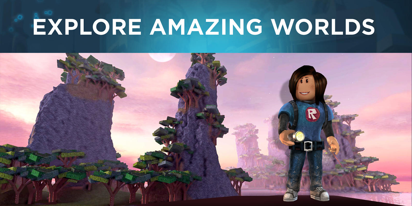 ROBLOX APK Latest Version Download - Free Adventure APP for