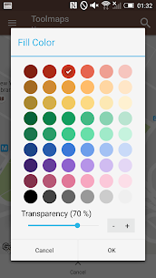 Tools for Google Maps Mod 3.65 Apk [Unlocked] 7
