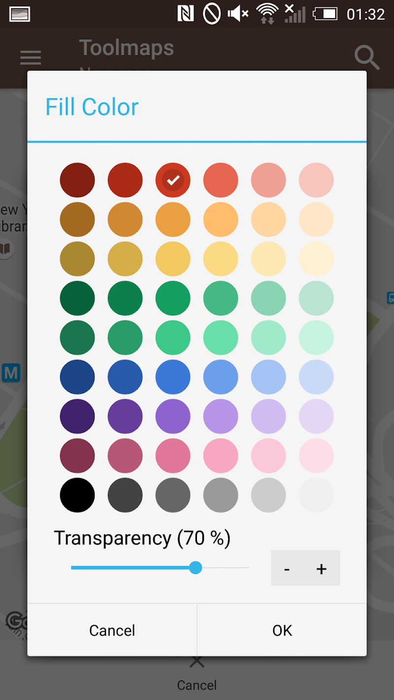 Tools for Google Maps Screenshot 6