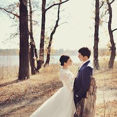 Wedding photographer Vlad Vasyutkin (VVlad). Photo of 15.10.2014