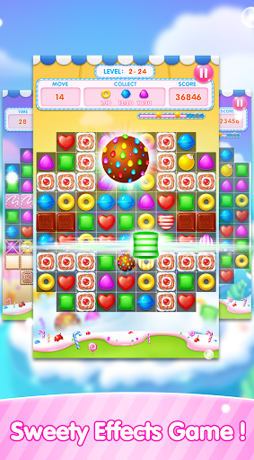 Candy Sweet Joy 1.0.2 screenshots 12