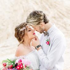 Wedding photographer Anna Bykova (annbykova). Photo of 29.12.2017