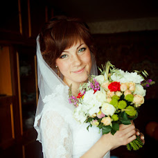 Wedding photographer Aleksey Semenyuk (LeshaS). Photo of 03.12.2013