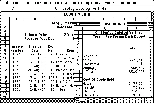 An Ode to Excel: 34 Years of Magic