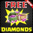 Cheats Boom Beach for Free Diamonds prank ! APK