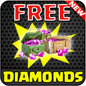 Cheats Boom Beach for Free Diamonds prank ! APK Download for Android