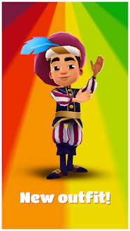 Subway Surfers Gratis