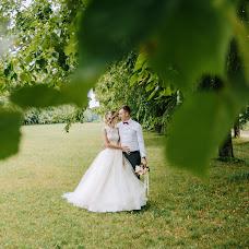 Wedding photographer Viktoriya Volosnikova (volosnikova55). Photo of 19.07.2018