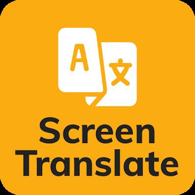 Screen Translate 1.91 - Dịch Màn Hình Mod APK