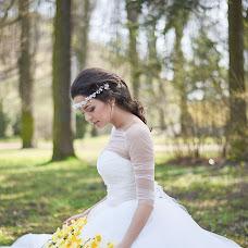 Wedding photographer Lyubov Kvyatkovska (manyn4uk). Photo of 26.04.2016