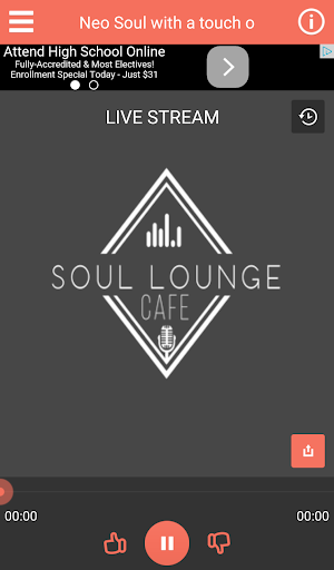 Soul Lounge Cafe