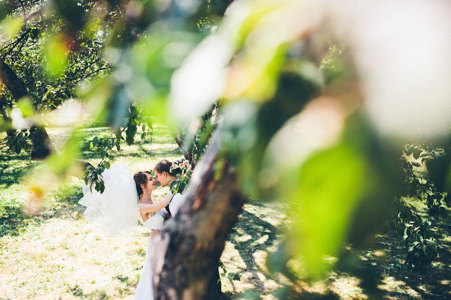 Wedding photographer Слава Семенов (ctapocta). Photo of 01.08.2014