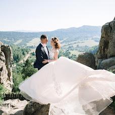 Hochzeitsfotograf Andrey Voloshin (AVoloshyn). Foto vom 03.09.2018