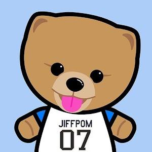JIFFMOJI 1.2 Icon