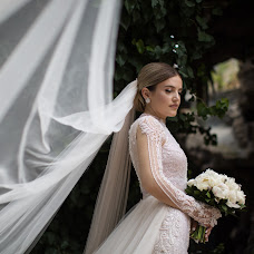Wedding photographer Murad Osmanov (dagmurad9). Photo of 19.07.2018