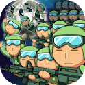 100T Earth Defender S icon