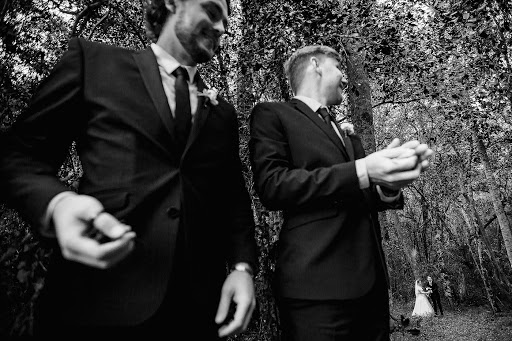Wedding photographer Ruan Redelinghuys (ruan). Photo of 09.09.2019