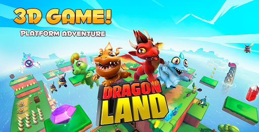 Dragon Land screenshot 13