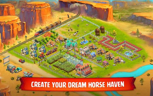 Horse Haven World Adventures screenshot 15