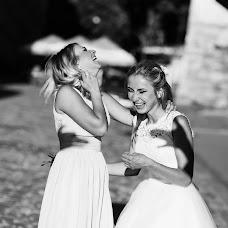 Wedding photographer Mikhaylo Bodnar (mixanja). Photo of 14.09.2016
