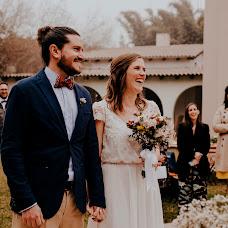 Wedding photographer Ariana Tenorio santolalla (RootsInLove). Photo of 03.09.2018