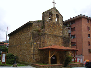 Photo: Alonsotegi - San Antolín