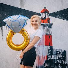 Wedding photographer Andrey Olkhovyy (Olhovyi). Photo of 18.10.2018