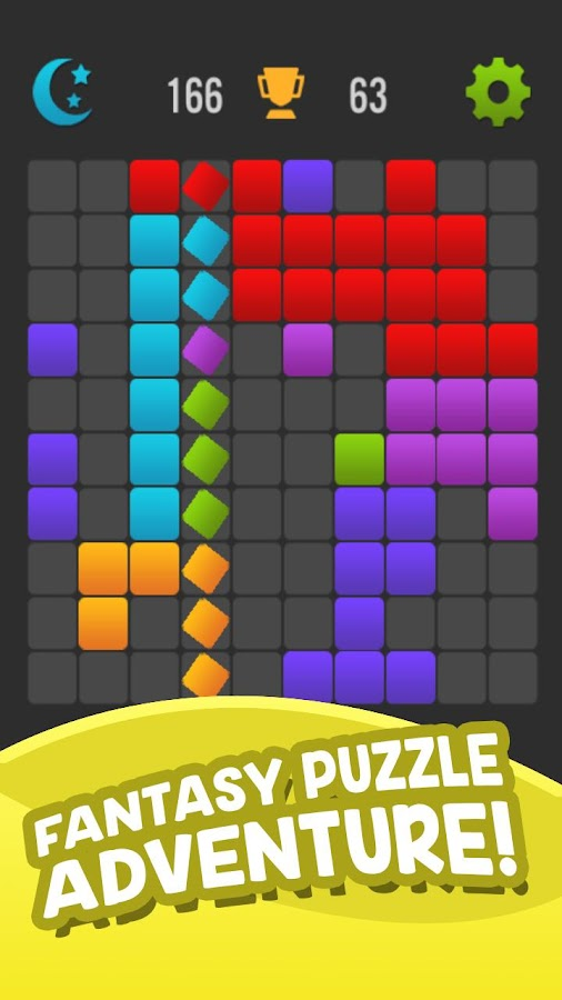 Block Puzzle Legend- screenshot