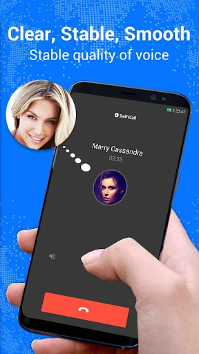 SwiftCall - Free Wifi Call & Chat for Global Phone Apk 1.1 ...