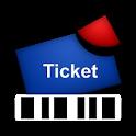 BarcodeChecker for Tickets icon