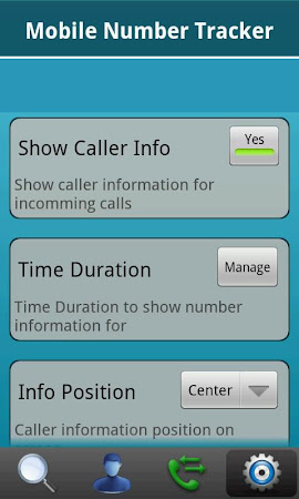 Mobile Number Tracker 1.5 screenshot 606634