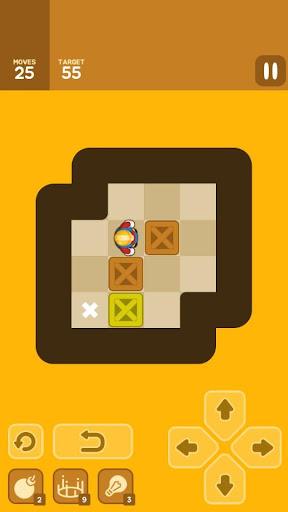 Push Maze Puzzle 1.0.7 {cheat|hack|gameplay|apk mod|resources generator} 3
