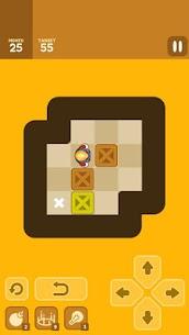 Push Maze Puzzle MOD (Unlimited Gold/Items) 3