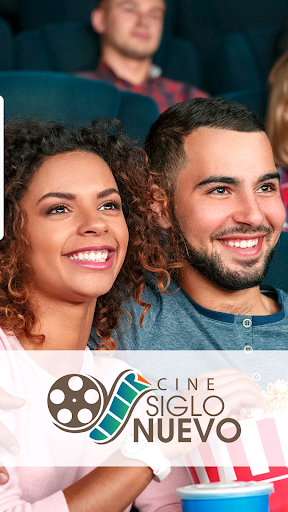 Cine Siglo Nuevo screenshots 1