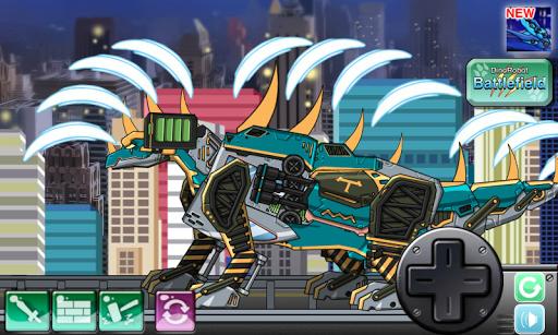 Kentrosaurus - Dino Robot