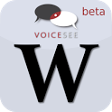 Wiki Pal™ (voice browser) icon