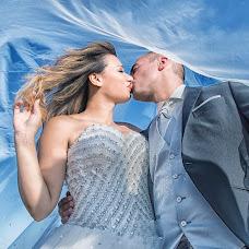 Wedding photographer Salvatore Massari (artivisive). Photo of 09.10.2015