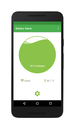Download Full Battery Alarm APK latest version app by