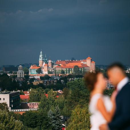 Wedding photographer Paweł Wróblewski (brickproduct). Photo of 23.03.2017