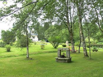 villa à Plouray (56)