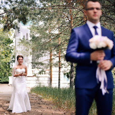 Wedding photographer Ivan Petrunin (ispetrunin). Photo of 29.09.2016