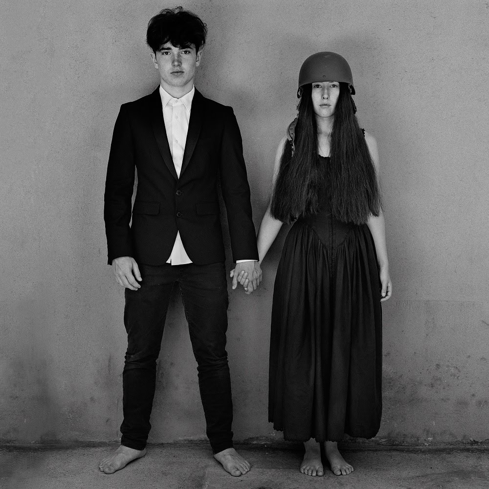 最強天團U2發新輯 寶貝兒女跨刀拍封面 預告本週空降英美雙冠軍