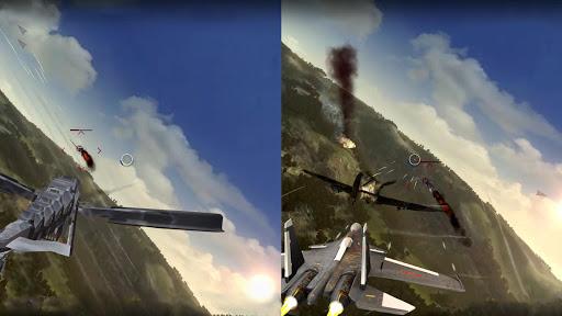 War Plane 3D -Fun Battle Games 1.1.1 screenshots 4